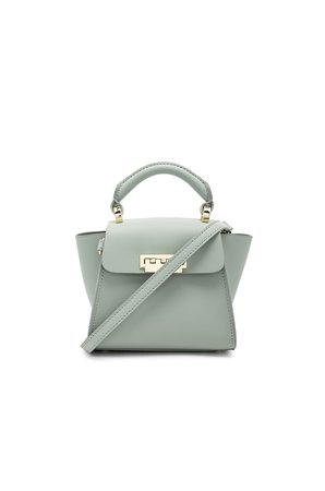 Eartha Iconic Mini Top Handle Bag