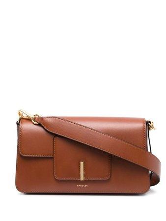 Wandler Georgia Leather Shoulder Bag - Farfetch