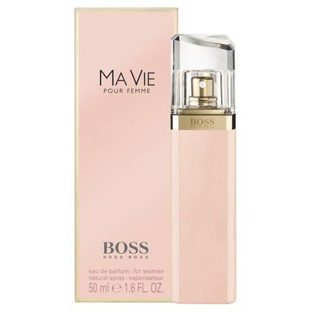 Boss Ma Vie Eau de Parfum - Sephora