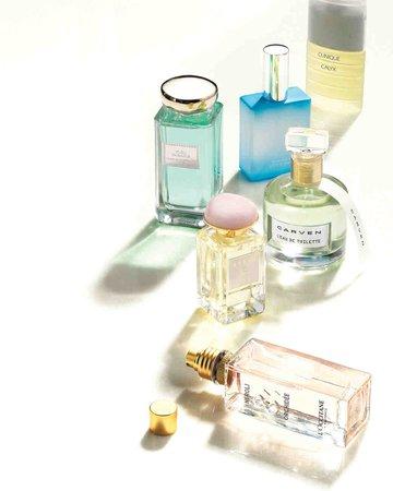 summer fragrances - Google Search