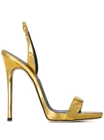 Giuseppe Zanotti Heeled Sandals - Farfetch