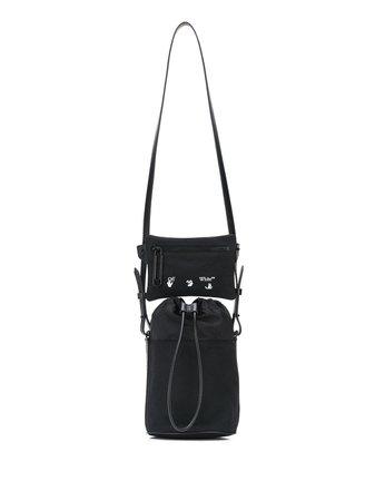 Off-White Cotton Bucket Bag - Farfetch