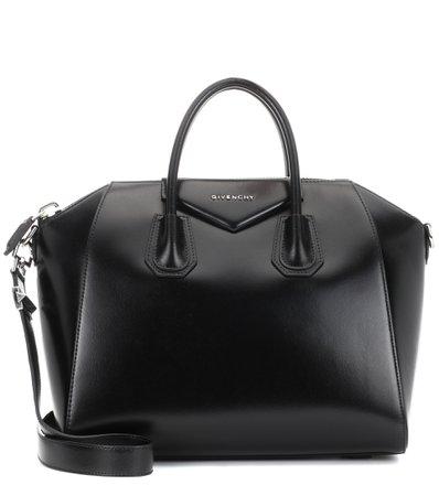 Antigona Medium Leather Tote | Givenchy - mytheresa