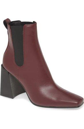 Topshop Harbour Chelsea Boot (Women) | Nordstrom