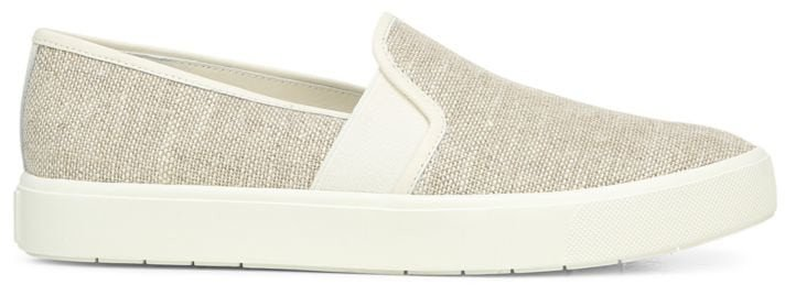 Blair Jute Slip-On Sneakers