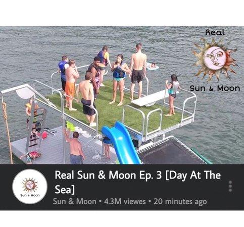 Real Sun & Moon Ep. 3