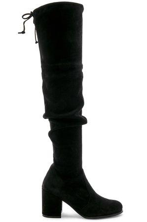 Tieland Boot