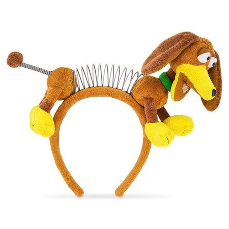 Slinky Dog Headband - Toy Story | shopDisney