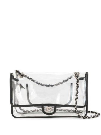 Chanel 2007 CC Shoulder Bag - Farfetch