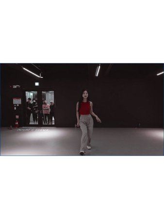 BITTER-SWEET Jade Dance Practice