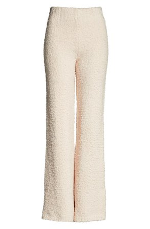 SKIMS Cozy Knit Pants | Nordstrom