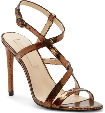 Imagine by Vince Camuto Ramsey Strappy Sandal (Women) | Nordstrom