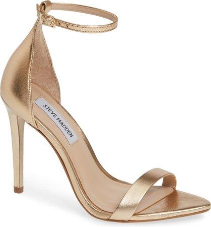 Steve Madden Sane Ankle Strap Sandal (Women) | Nordstrom