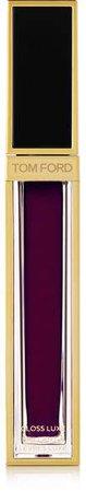 Gloss Luxe - Smoked Glass 19
