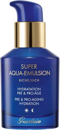 Super Aqua Rich Hydrating Emulsion Moisturizer