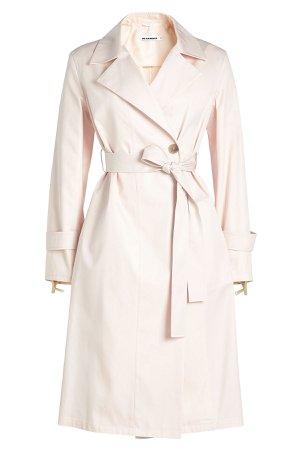 Ecolo Cotton Trench Coat Gr. DE 38