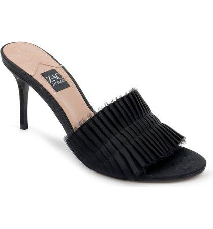 ZAC Zac Posen Venecia Slide Sandal (Women) | Nordstrom