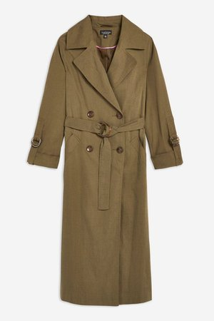 Belted Trench Coat | Topshop