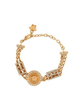 Versace Bracelet | Farfetch.com