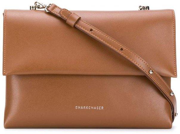 Sharkchaser mini satchel shoulder bag