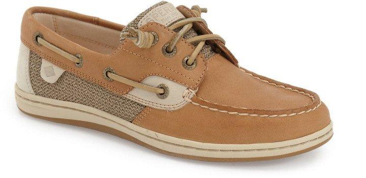 'Songfish' Boat Shoe