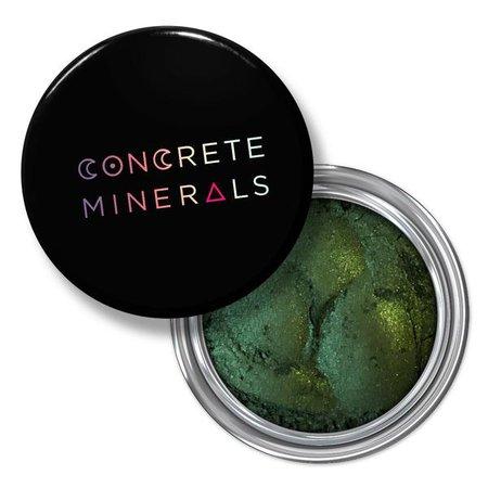 Swamped – Concrete Minerals Loose Eyeshadow
