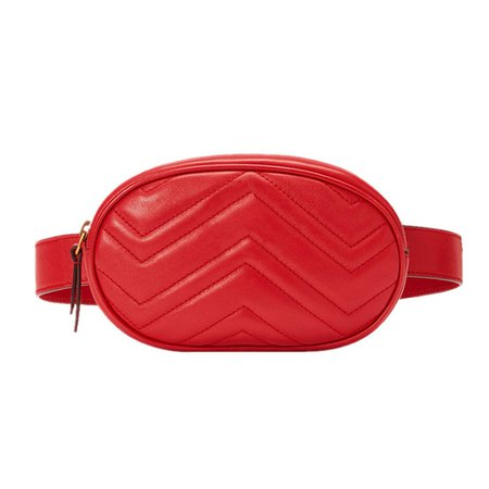 red fanny pack - Google Search
