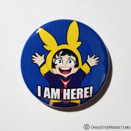 My Hero Academia/BNHA Deku Mutter and I AM HERE 1.5 | Etsy