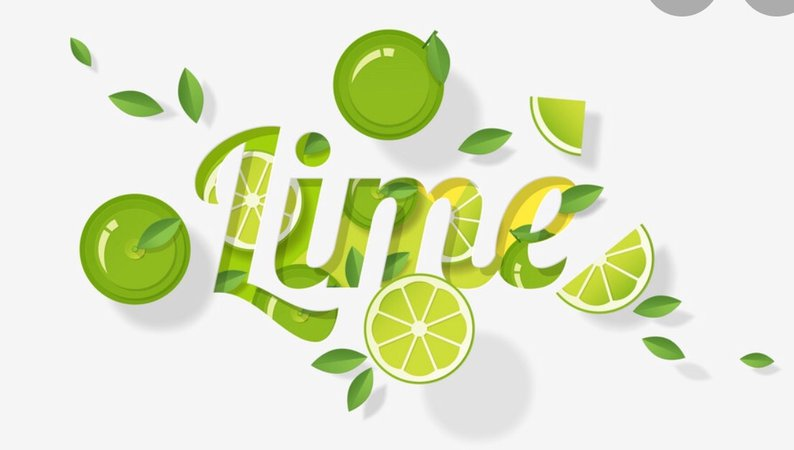 lime - google