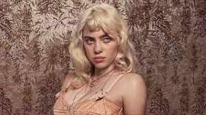 billie eilish blonde - Google Search