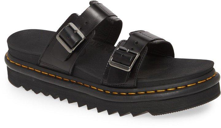 Myles Slide Sandal