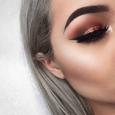 12 Reasons You Need To Be Rocking Rose Gold Makeup – Lytwo