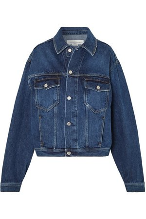 Golden Goose | Denim jacket | NET-A-PORTER.COM
