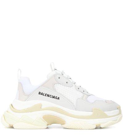 Triple S Sneakers - Balenciaga   Mytheresa