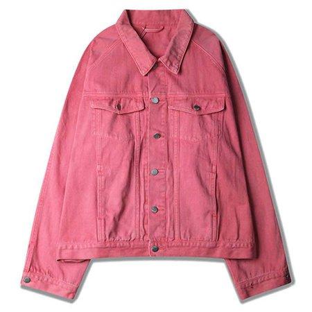 Strawberry Milkshake Jacket – Boogzel Apparel