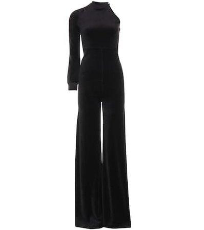 X Juicy Couture velour jumpsuit