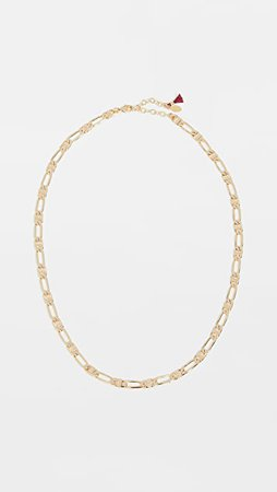 Shashi London Calling Necklace | SHOPBOP
