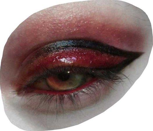 camp eye