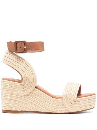 Shop CASTAÑER Bahia sandals with Express Delivery - Farfetch