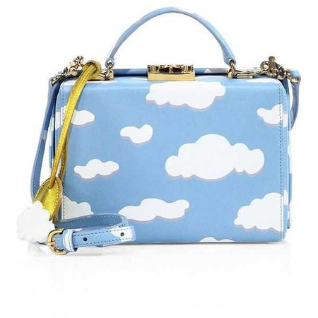 Cloud Purse