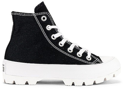 Chuck Taylor All Star Lugged Hi Sneaker