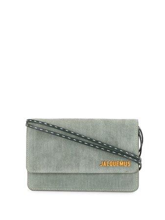 Jacquemus Le Riviera Shoulder Bag - Farfetch
