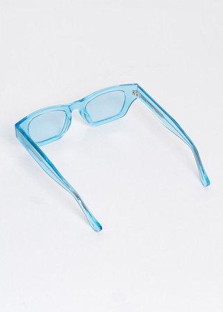Ambush Ray Sunglasses - Blue | Garmentory