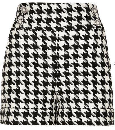 Rivers Island Houndstooth shorts