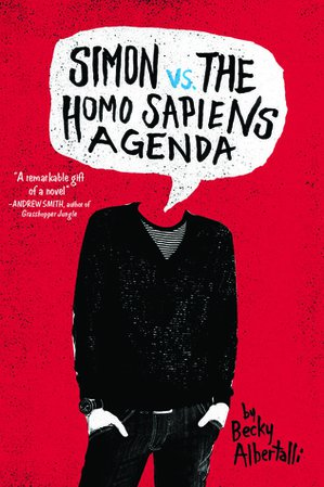 Simon vs. the Homo Sapiens Agenda by Becky Albertalli | Goodreads
