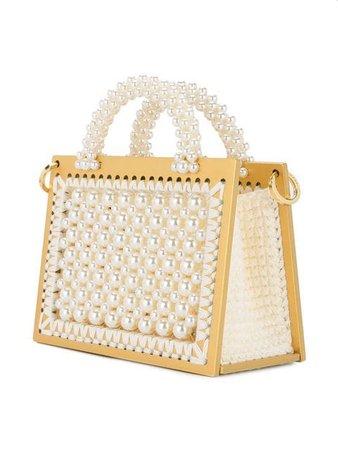 0711 small st. barts purse