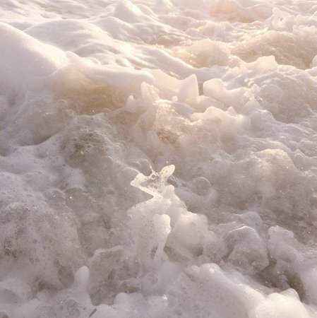 Creamy Waves