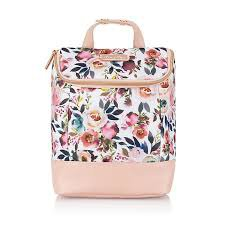 itzy ritzy floral bottle bag - Google Search