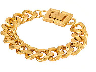 GOLDMINE Chunky Chain Bracelet