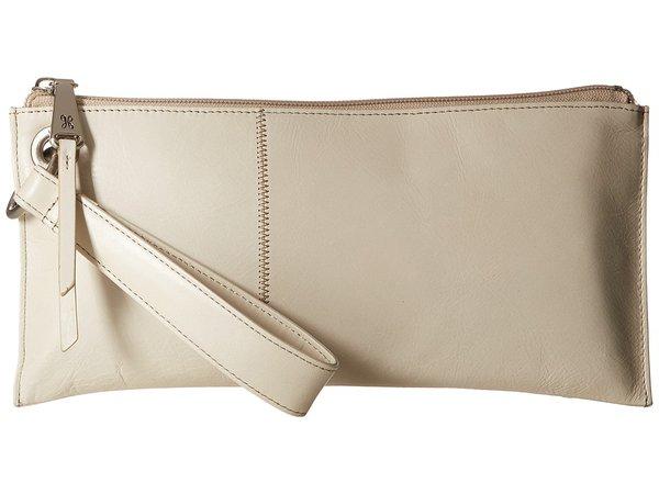 Hobo - Vida (Magnolia Vintage Hide) Clutch Handbags